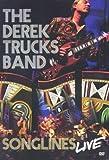 The Derek Trucks Band : Songlines live !