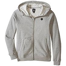 Volcom Big Boys' Pulli Zip-Front Hoodie Jacket