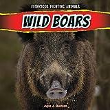 Wild Boars, Julia J. Quinlan, 1448898102