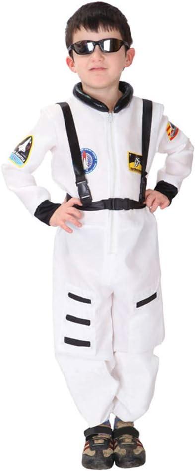 Toyvian Juego de accesorios de disfraces de Spaceman para niños ...
