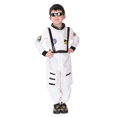 Toyvian Juego de accesorios de disfraces de Spaceman para ...