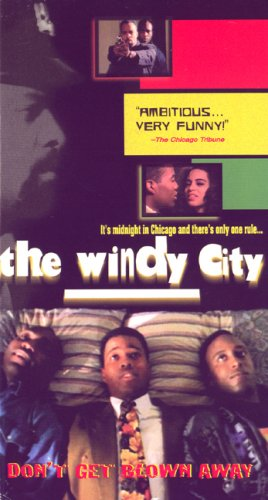 The Windy City [VHS] -