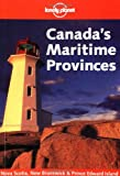 Canada's Maritime Provinces, David Stanley, 1740590236