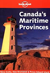 Lonely Planet Canada's Maritime Provinces