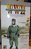 : Karl Grevstad Luftwaffe Ground Infantryman with Winter Sui 12 inch Action Figure by Dragon