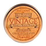 Vintage All-Purpose Hair and Body Balm – 4oz