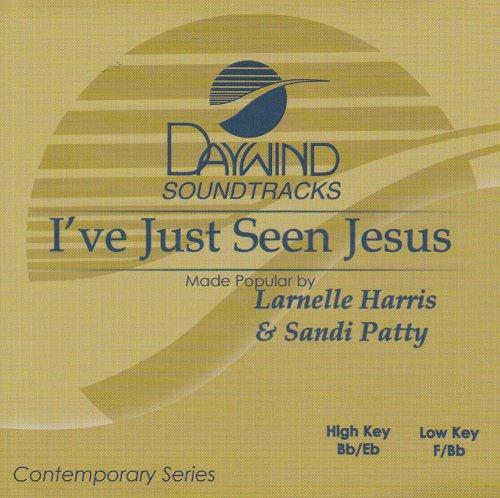 Just Tracks - I've Just Seen Jesus [Accompaniment/Performance Track]