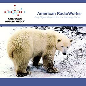 Reports from a Warming Planet Radio/TV Program