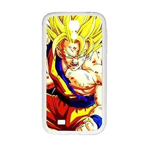 Dragon Ball muscular boy Cell Phone Case for Samsung Galaxy S4