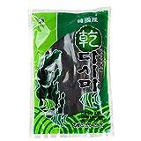 ROM AMERICA Korean Dried Kelp [ 3.53 oz ] - 100g - 다시마