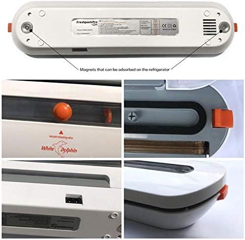 XCVB Mini confezionatrice sottovuoto per confezionatrice sottovuoto Alimentare con sigillatore per Alimenti sottovuoto Commerciale Automatico, Cina, Spina Europea