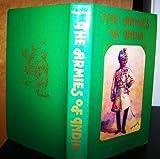 The Armies of India, MacMunn, George, 0947554025