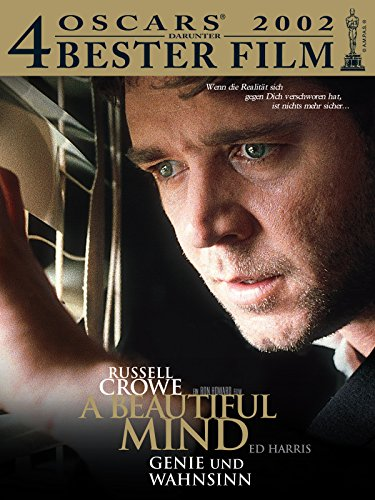 A Beautiful Mind - Genie und Wahnsinn Film
