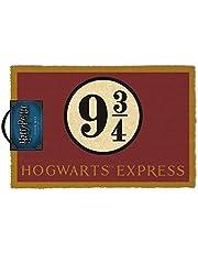 Harry Potter GP85112 - Platform 9 3/4 Outdoor Doormat