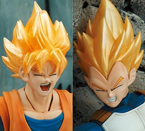 Figurine - DBZ - Figure Rise (A Monter) - Legendary Super Saiyan Broly