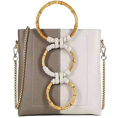 Designer Purses and Handbags Fashion buckle Work BagShoulder BagsTop Handle Tote Bag Shoulder Bag Tote Purse