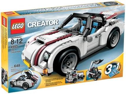 LEGO Creator Cool Convertible