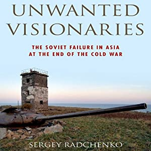 Unwanted Visionaries Audiobook