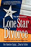 Lone Star Divorce, Ike Vanden Eykel and Sharla J. Fuller, 0974946125