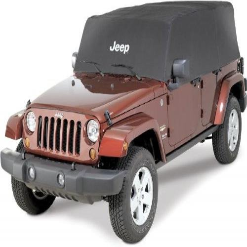 Amazon jeep wrangler 2007 2012 4 dr cab cover new oem amazon jeep wrangler 2007 2012 4 dr cab cover new oem automotive sciox Gallery