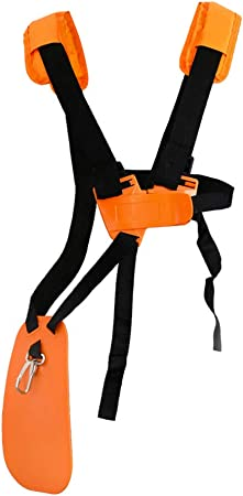 Strap Single Harness Protection For STIHL Strimmer Accessories Durable