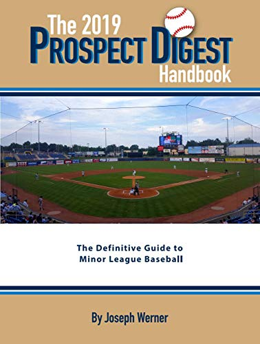 Pdf Outdoors The 2019 Prospect Digest Handbook