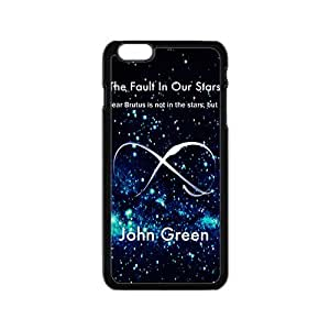 Shiny stars infinite Cell Phone Case for Iphone 6