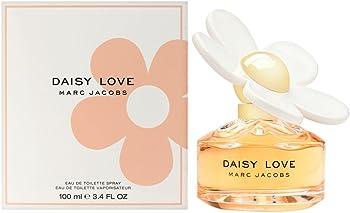 Marc Jacobs Daisy Love Eau de Toilette Spray 3.4 Oz