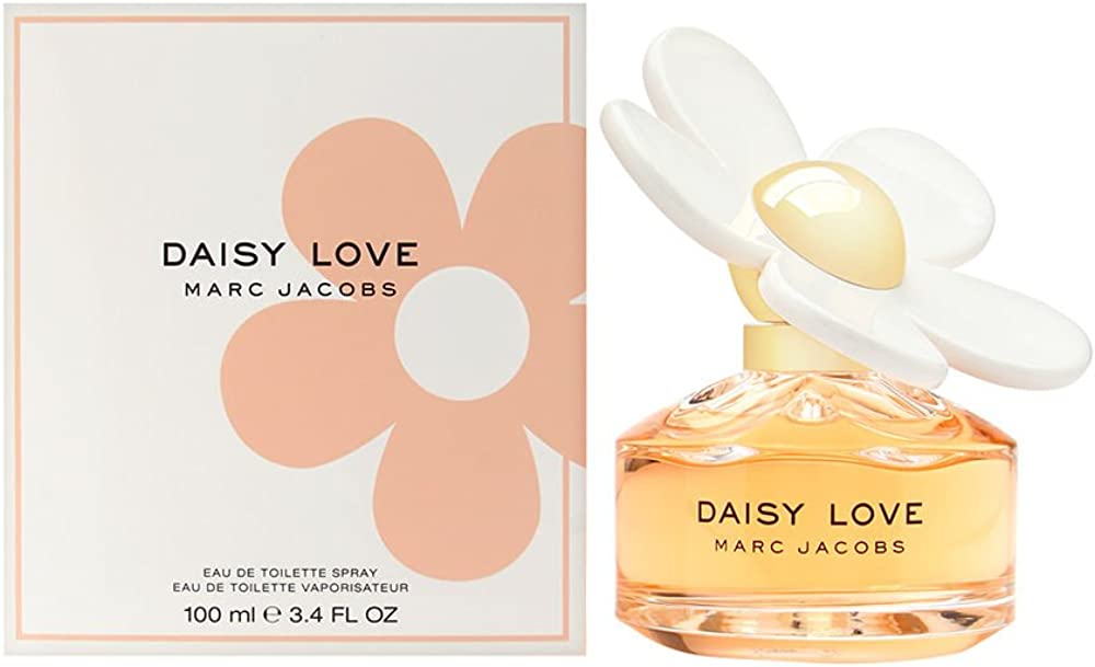 Marc Jacobs - Women's Perfume Daisy Love Marc Jacobs EDT
