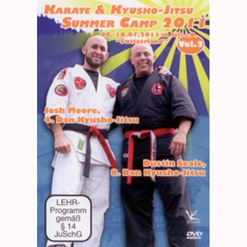 Josh Moore & Dustin Seale Vol.2 [Import anglais] ()
