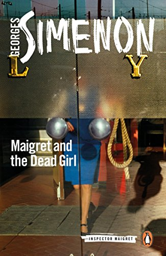 !Best Maigret and the Dead Girl (Inspector Maigret) W.O.R.D