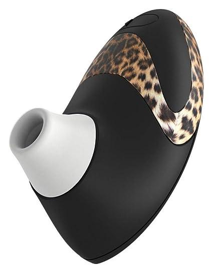 Womanizer W500 Pro Leopard Black OS