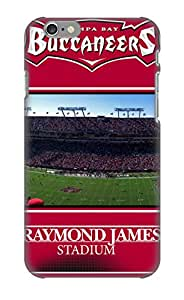 New Style Tpu 6 Protective Case Cover/ Iphone 6 Case - Tampa Bay Buccaneers