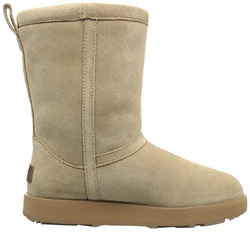 Sand Boot Classic Waterproof Snow Short Women's UGG vxR7nqOYn
