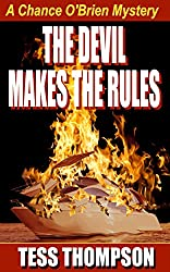 The Devil Makes the Rules (Chance O'Brien Mystery Series Book 3)