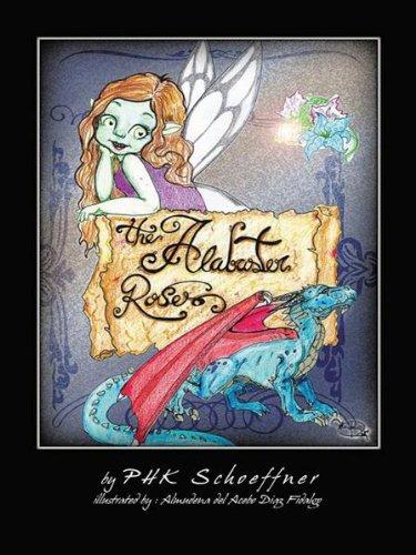 Alabaster Roses - The Alabaster Roses