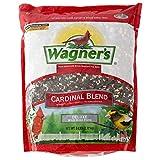 cardinal bird food - Wagner's 62032 Cardinal Blend, 6-Pound Bag