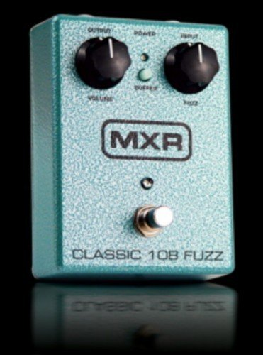 Pedales Efecto Mxr   Dunlop  M173  Silicom Fuzz