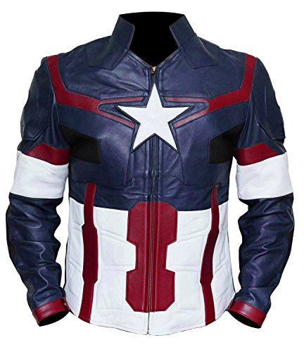 A Star Motorcycle Jackets - 8