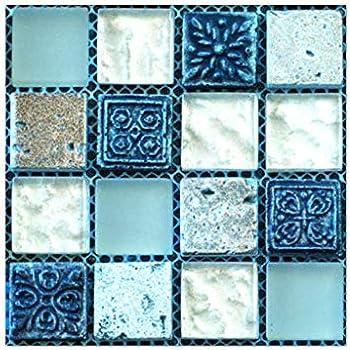 Amazon Com Quaanti 20pcs Waterproof Self Adhesive Tile