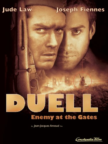 Duell - Enemy at the Gates Film