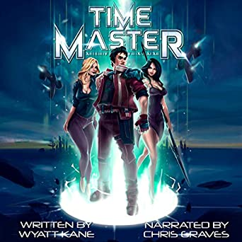 Time Master (Audio Download): Amazon co uk: Wyatt Kane