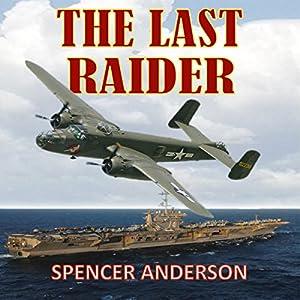 The Last Raider Audiobook