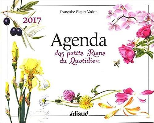 Lire un Agenda des petits riens du quotidien epub pdf