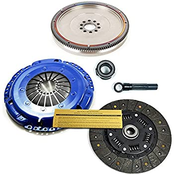 EFT STAGE 1 CLUTCH KIT+HD FLYWHEEL VW CORRADO GOLF GTI JETTA PASSAT 2.8L VR6 12V