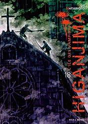 Higanjima L'île des Vampires T18