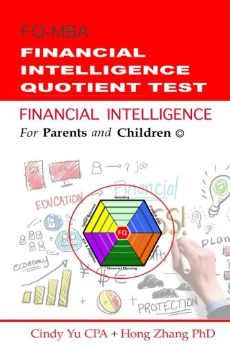 Financial Intelligence for Parents and Children: Financial Intelligence Quotient Test (FIFPAC)