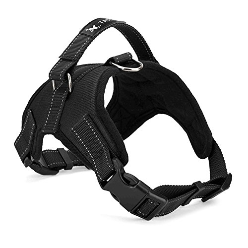 Powstro Dog Harness Padded Chest Strap H - Walking Dogs Harness Vest Shopping Results