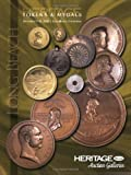 HNAI Medals and Tokens Long Beach Auction Catalog #1100, , 1599672871