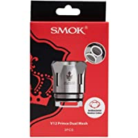 SMOK TFV12 Prince Dual Mesh Bobines - 0.2